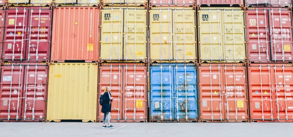 Container Design Patterns