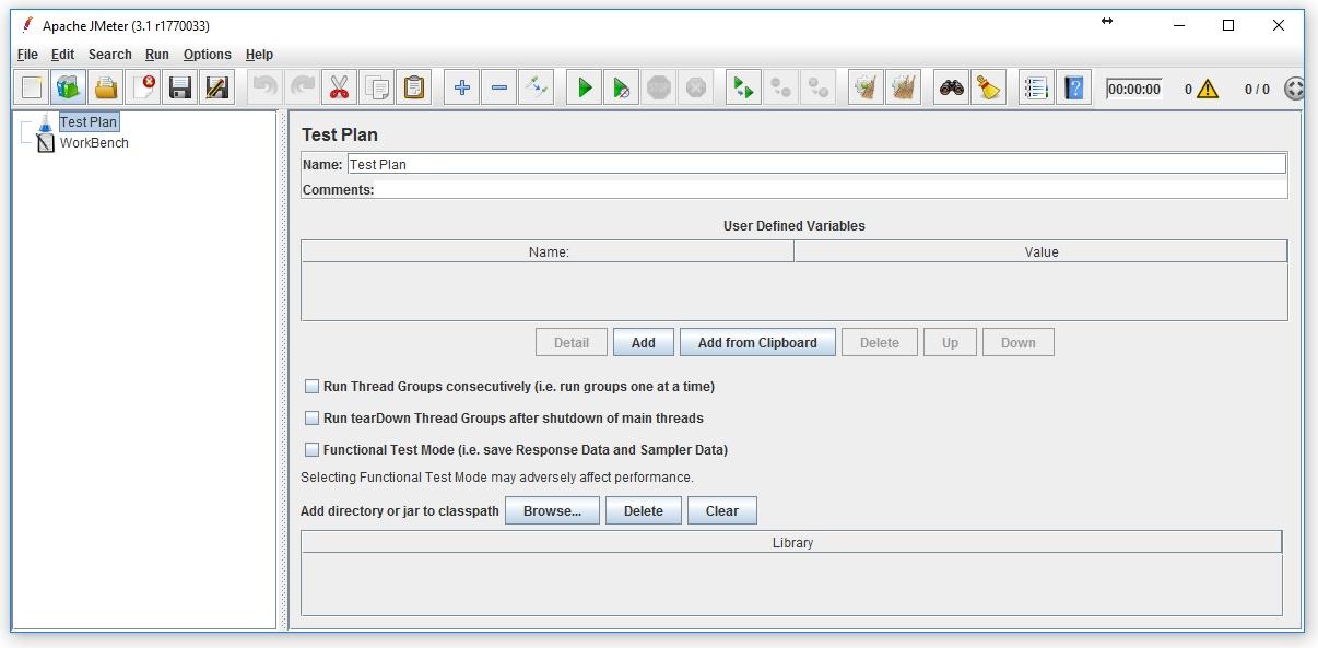 JMeter 101: Load Test a Web API