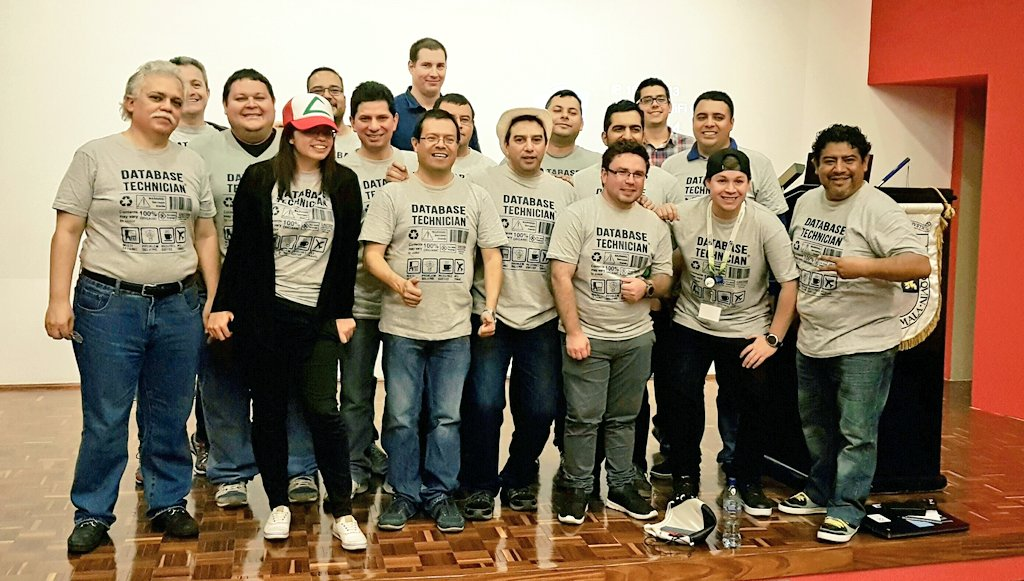 SQL Saturday Guatemala Speakers